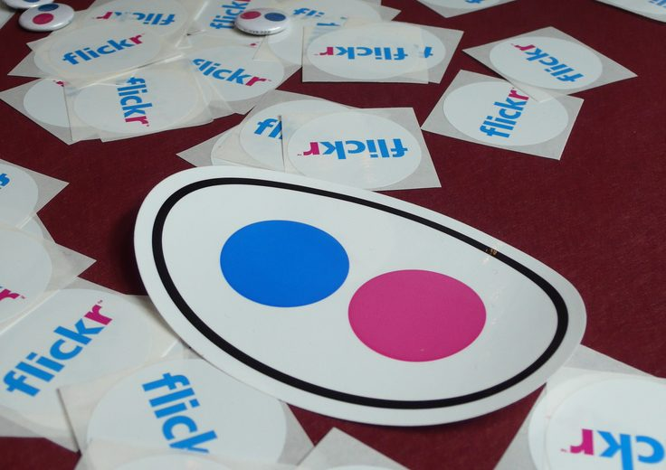 stickers-flickr
