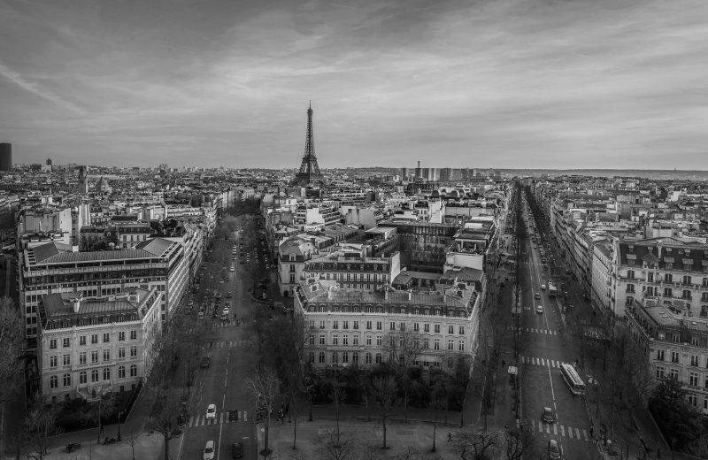 Plombier Paris
