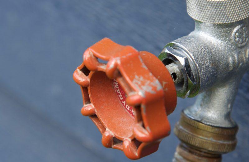 vanne-plomberie