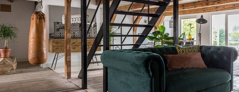 décoration d'intérieure tendance pour 2019