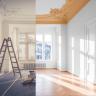 Rénovation intérieure : les étapes pour moderniser sa maison