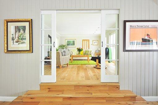 créer un intérieur design et confortable