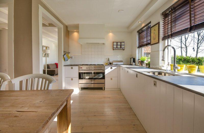 3 styles de cuisines modernes et incontournables