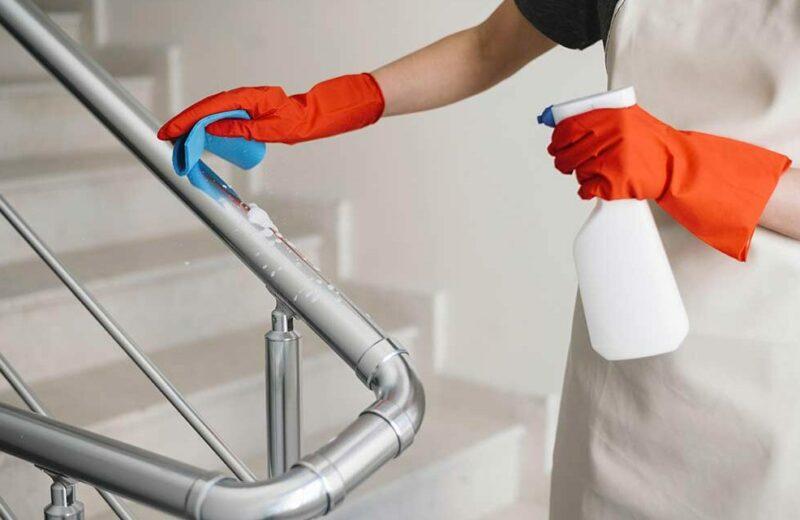 entreprise nettoyage coproprietes montpellier