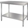 Table inox, l'équipement idéal pour professionnels