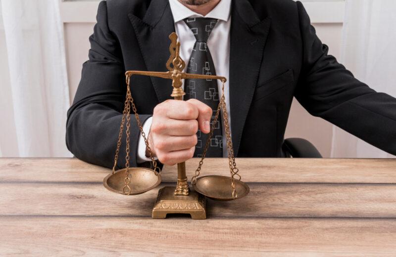 avocat pour entreprise