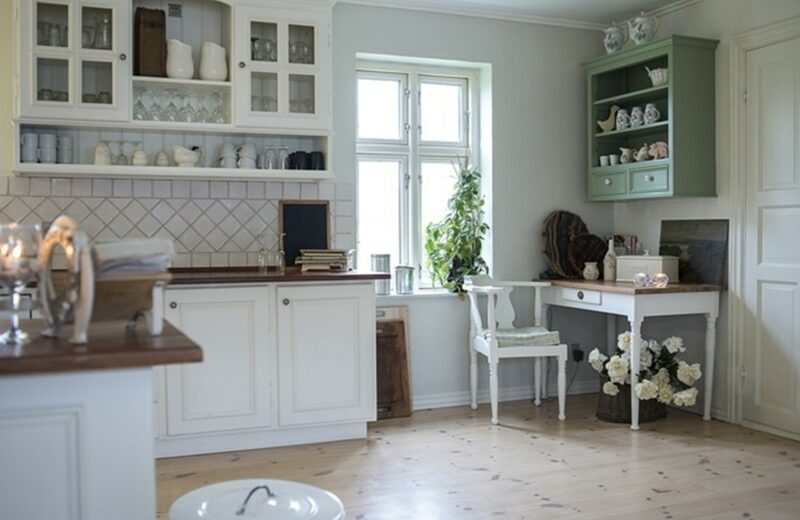 choisir le meilleur matériau pour les armoires de cuisine